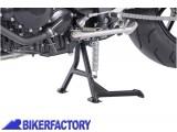 BikerFactory Cavalletto centrale SW Motech per TRIUMPH Speed Triple e TRIUMPH Daytona. HPS.11.292.10000 B 1000900
