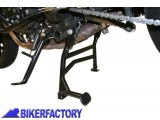 BikerFactory Cavalletto centrale SW Motech per YAMAHA FZ1 e FZ1 Fazer %28%2705 in poi%29. HPS.06.499.100 1001050