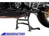 BikerFactory Cavalletto centrale SW Motech per YAMAHA FZ8 e FZ8 Fazer %28%2710 in poi%29 HPS.06.173.10000 B 1004095