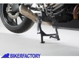 BikerFactory Cavalletto centrale SW Motech per YAMAHA MT 07 Moto Cage Tracer HPS.06.506.10002 B 1033184
