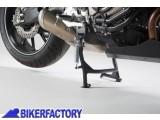 BikerFactory Cavalletto centrale SW Motech per YAMAHA MT 07 Moto Cage Tracer HPS.06.506.10002 B 1033184