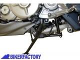 BikerFactory Cavalletto centrale SW Motech per YAMAHA MT01 %28%2704 in poi%29. HPS.06.390.100 1001089