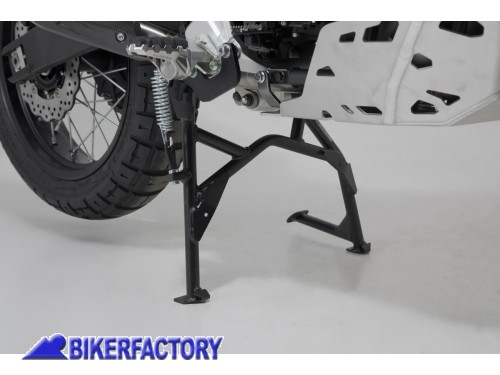 BikerFactory Cavalletto centrale SW Motech per YAMAHA T%C3%A9n%C3%A9r%C3%A9 700 %28%2719 in poi%29 HPS.06.799.10000 B 1042762