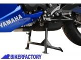 BikerFactory Cavalletto centrale SW Motech per YAMAHA XJ6 e XJ6 Diversion F HPS.06.656.10000 B 1000976