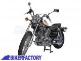 BikerFactory Cavalletto centrale SW Motech per YAMAHA XV 535 Virago %28%2787 %2798%29 HPS.06.078.100 1000950