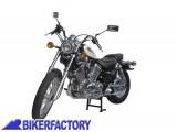 BikerFactory Cavalletto centrale SW Motech per YAMAHA XV 535 Virago HPS.06.078.10000 B 1034137