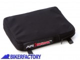 BikerFactory AIRHAWK %C2%AE %E2%80%93 CUSCINO SELLA COMFORT mod. CRUISER PILLION in neoprene lungh. 28 cm x largh. 33 cm CRUISERPILLION 1027940