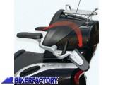 BikerFactory Braccioli Passeggero X K1200LT %28%2798 in poi%29. Z9401A 1001273