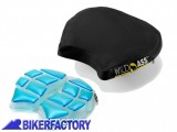 BikerFactory WILDASS Cuscino sella comfort Mod. SMART AIR GEL SMARTAIRGEL 1034314