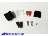 BikerFactory Kit portafusibile a forchetta componibile modulare BKF.00.7900 1024123