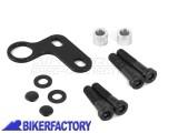 BikerFactory Kit staffa di fissaggio per presa aggiuntiva normal outlet %28piccola%29 al manubrio CPA.00.006.15000 B 1000202
