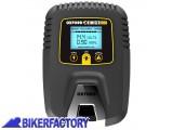 BikerFactory Caricabatteria Mantenitore di carica OXFORD OXIMISER 900 EURO MODEL OXF.00.EL571 1024993
