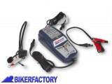BikerFactory Caricabatterie mantenitore di carica TecMate Optimate 6 AMPMATIC PW.00.398 031 1034061