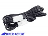 BikerFactory Prolunga cavo 3 mt per caricabatteria OXFORD OXF.00.OF705 1033522