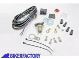 BikerFactory Kit Spina femmina universale %28piccola tipo BMW%29 0820 1001457