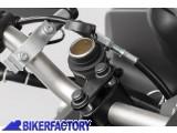 BikerFactory Presa accendisigari antipioggia aggiuntiva SW Motech con cablaggio completo %2812V 160 cm ca%29 EMA.00.107.10200 1024375