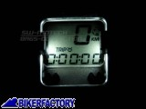 BikerFactory Luce Display per tachimeto digitale.  %23STR%23 BTG.00.088.055_BEL 1001098