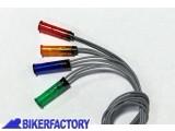 BikerFactory Spie luminose SW Motech per tachimetro  %23STR%23 1001099