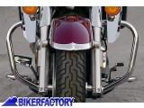 BikerFactory Protezione motore tubolare PALADIN NATIONAL CYCLE cromata X HONDA VTX 1300 P4011 1003927