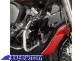 BikerFactory Protezione motore tubolare PALADIN NATIONAL CYCLE cromata X YAMAHA XV1600 XV1700 P4306 1003933