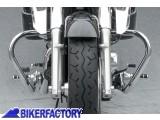 BikerFactory Protezione motore tubolare PALADIN NATIONAL CYCLE cromata x HONDA VT 750 CD Shadow ACE Deluxe %28%2797 %2703%29 P4003 1003929