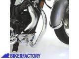 BikerFactory Protezione motore tubolare PALADIN NATIONAL CYCLE cromata x HONDA VTX 1800 P4009 1003924