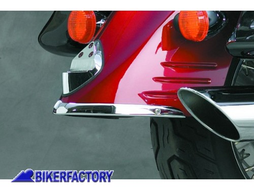 BikerFactory Rifiniture cornici parafango National Cycle N7004 1003969