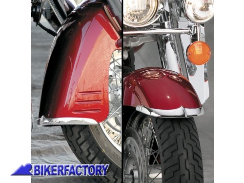 BikerFactory Rifiniture cornici parafango National Cycle N7005 1003968