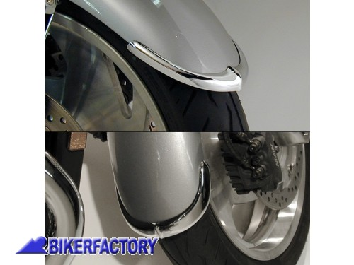 BikerFactory Rifiniture cornici parafango National Cycle N7009 1003973