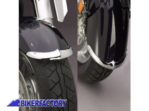 BikerFactory Rifiniture cornici parafango National Cycle N7011 1003975