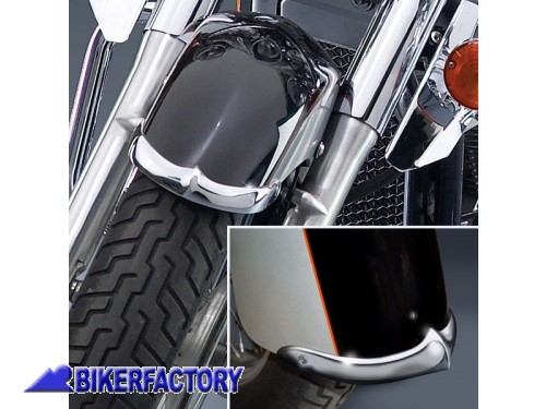 BikerFactory Rifiniture cornici parafango National Cycle N7015 1003980