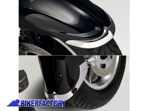 BikerFactory Rifiniture cornici parafango National Cycle N7023 1004001
