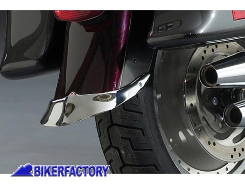 BikerFactory Rifiniture cornici parafango National Cycle N7041 1003992