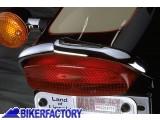 BikerFactory Rifiniture cornici parafango National Cycle N723 1003946