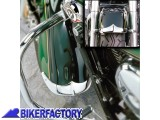 BikerFactory Rifiniture cornici parafango National Cycle N733 1003956