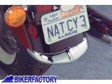 BikerFactory Rifiniture cornici parafango National Cycle N736 1003960