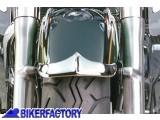 BikerFactory Rifiniture cornici parafango National Cycle N739FF 1003963