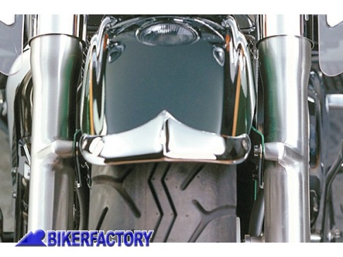 BikerFactory Rifiniture cornici parafango National Cycle N739FF 1003963