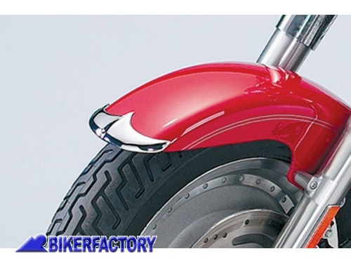 BikerFactory Rifiniture cornici parafango National Cycle x Harley Davidson FLSTF Fat Boy %28%2790 %2700%29 N710 1003936