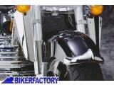 BikerFactory Rifiniture cornici parafango National Cycle x Honda F6C GL1500 C Valkyrie %28%2797 %2703%29 N715 1003939