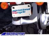 BikerFactory Rifiniture cornici parafango National Cycle x Honda F6C GL1500 C Valkyrie %28%2797 %2703%29 N716 1003940