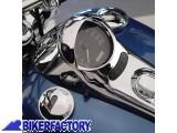 BikerFactory Visiera cormata National Cycle per contachilometri tachimetri da serbatoio. N7840 1004037