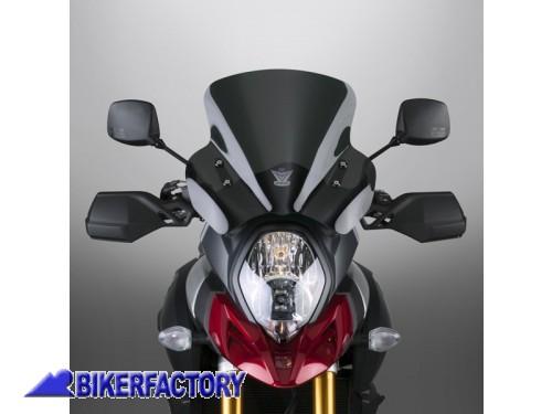 Accessorio di Ricambio per Moto Tbyy in Acrilico prolunga per Parabrezza