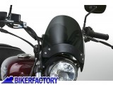 BikerFactory Cupolino parabrezza %28 screen %29 Flyscreen mod. N2535 002 National Cycle %5Balt. 21%2C6 cm larg. 23%2C5 cm%5D N2535 002 1039083