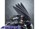 BikerFactory Cupolino parabrezza %28 screen %29 Gladiator%E2%84%A2 National cycle per Harley Davidson %5BAlt. 36%2C8 cm Largh. 31%2C8 cm ca.%5D N2703 1003037