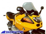 BikerFactory Cupolino parabrezza %28 screen %29 MRA mod. Touring x BMW R1100S %28%2798 in poi%29 %5Balt. 39 cm%5D 1001893