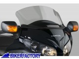 BikerFactory Cupolino parabrezza %28 screen %29 National Cycle VStream%C2%AE Sport Tour per Honda GL 1800 F6B %28%2713 in poi%29 %5BAlt. 40%2C0 cm Larg. 66%2C0 cm ca.%5D N20017 1033458