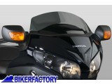 BikerFactory Cupolino parabrezza %28 screen %29 National Cycle VStream%C2%AE Sport per Honda GL 1800 F6B %28%2713 in poi%29 %5BAlt. 31%2C8 cm Larg. 64%2C1 cm ca.%5D N20016 1033457
