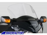 BikerFactory Cupolino parabrezza %28 screen %29 National Cycle VStream%C2%AE Touring per Honda GL 1800 F6B %28%2713 in poi%29 %5BAlt. 45%2C7 cm Larg. 66%2C7 cm ca.%5D N20018 1033459