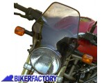 BikerFactory Cupolino parabrezza %28 screen %29 Speedy x DUCATI Monster 1000 %28h 27 cm%29 1030651